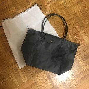1a0f24d3ae3d7 Longchamp Bags - ⚡SOLD ON TRADESY⚡NEW💕LONGCHAMP NEO LARGE TOTE